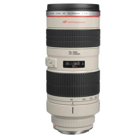 Canon 70-200 IS Zoom f/2.8